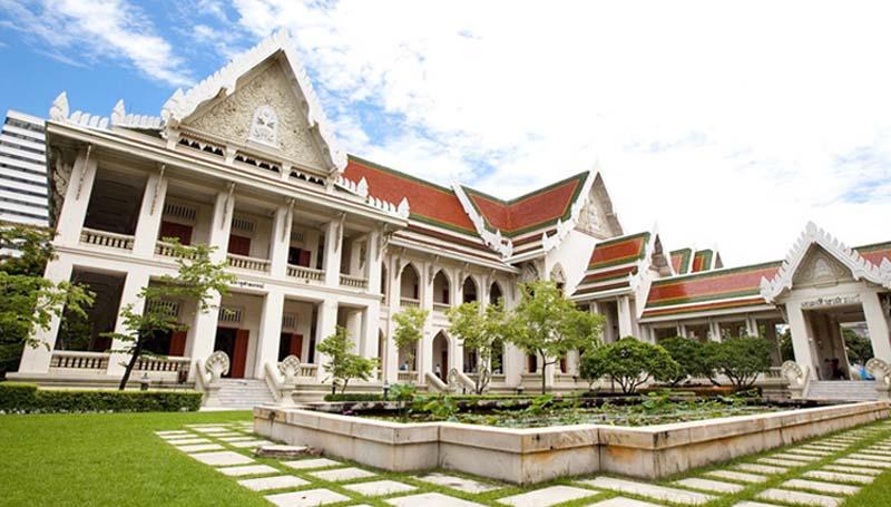 QS QS World University Rankings 2019 The Top University in Thailand 2019 การจัดอันดับ มหาวิทยาลัยชั้นนำของไทย มหาวิทยาลัยไทย อันดับมหาวิทยาลัยของไทย