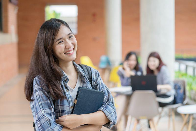 นักเรียนไทย ประสบการณ์เรียนต่อต่างประเทศ เรียนต่อต่างประเทศ