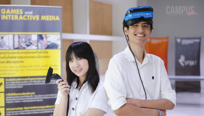 issue63 คณะเทคโนโลยีสารสนเทศและการสื่อสาร ยุค 5.0 เด็กเทคโนโลยี