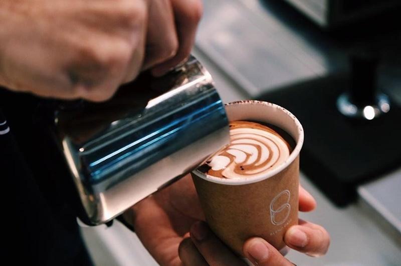BLEND CAFE
