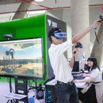 คณะเทคโนโลยีสารสนเทศและนวัตกรรม ม.กรุงเทพ