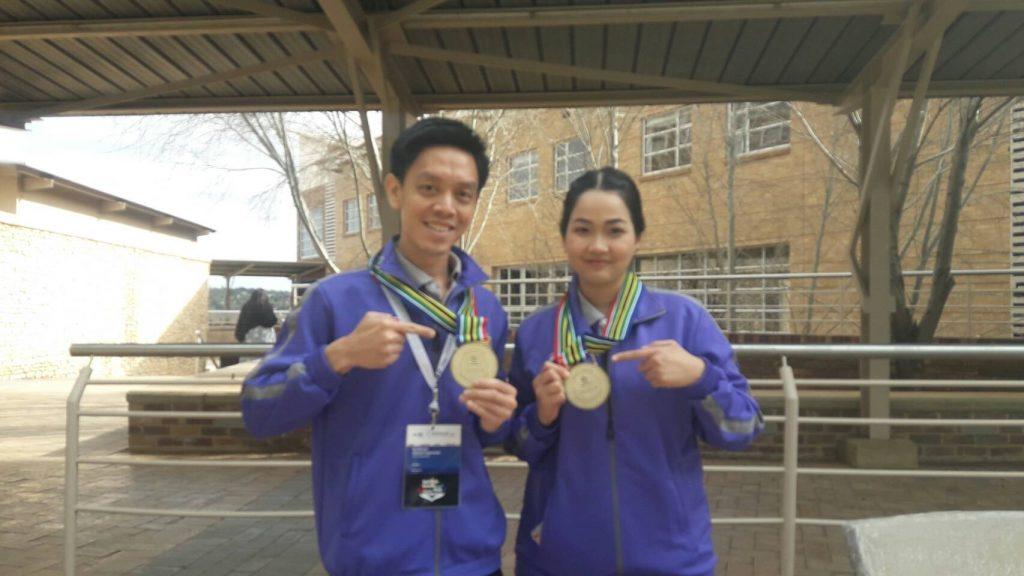 เด็กไทยเก่ง คว้า 2 เหรียญทอง การแข่งขัน World Choir Games 2018