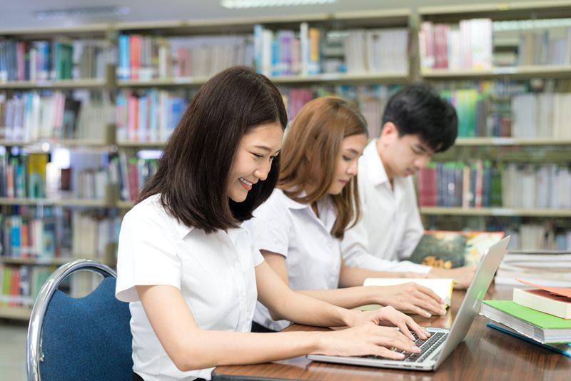 การรับสมัครนักศึกษา TCAS62