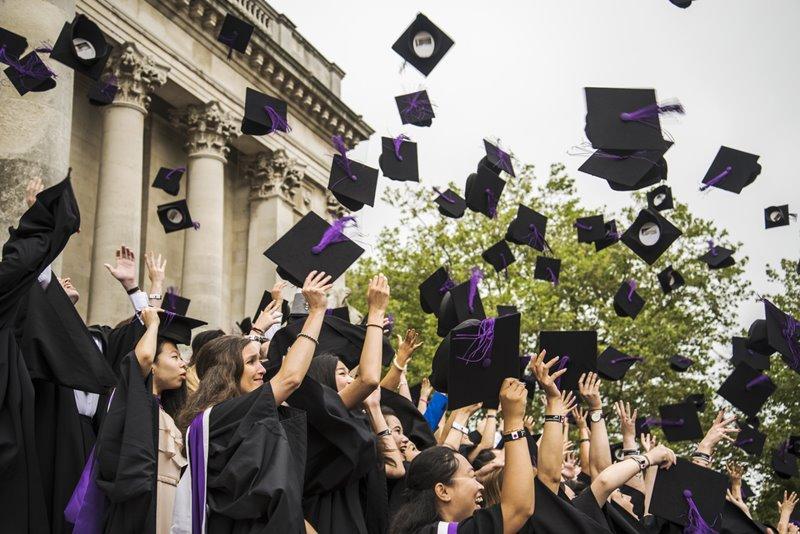 UCAS การจัดอันดับ มหาวิทยาลัยต่างประเทศ สหราชอาณาจักร เรียนต่อต่างประเทศ
