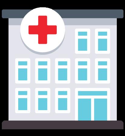 รายชื่อสถาบันการศึกษา ที่มีการสอนวิชาการพยาบาล