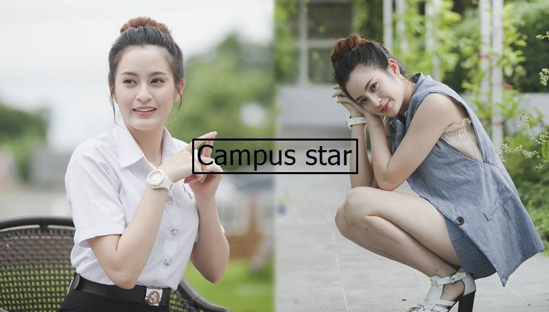 cute girl การ์ด-มโนรส คลิปสาวน่ารัก คลิปสาวมหาลัย นักศึกษาน่ารัก ม.เชียงใหม่
