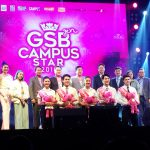 GSB GEN CAMPUS STAR 2018