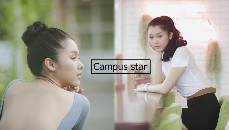 campus star cute girl คลิปสาวน่ารัก คลิปสาวมหาลัย นักศึกษาน่ารัก อิง-รินทร์ลิตา