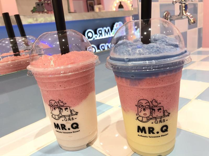 Mr.Q Taiwanese Dessert