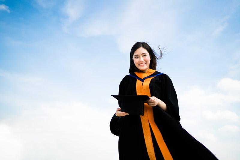 5 มหาวิทยาลัยไทย ติดอันดับด้านคุณภาพบัณฑิต