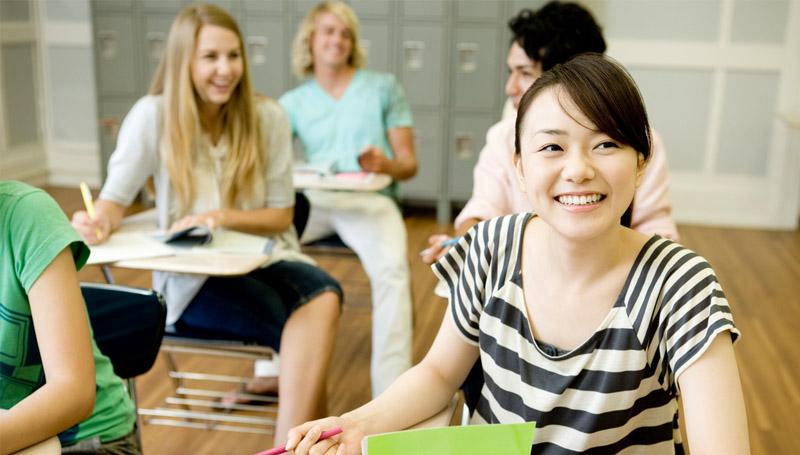 ซัมเมอร์ เรียนต่อต่างประเทศ เรียนภาษาต่างประเทศ