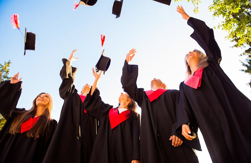 QS World University Rankings 2019 การจัดอันดับ การจัดอันดับมหาวิทยาลัยระดับโลก มหาวิทยาลัย มหาวิทยาลัยด้านคุณภาพบัณฑิต