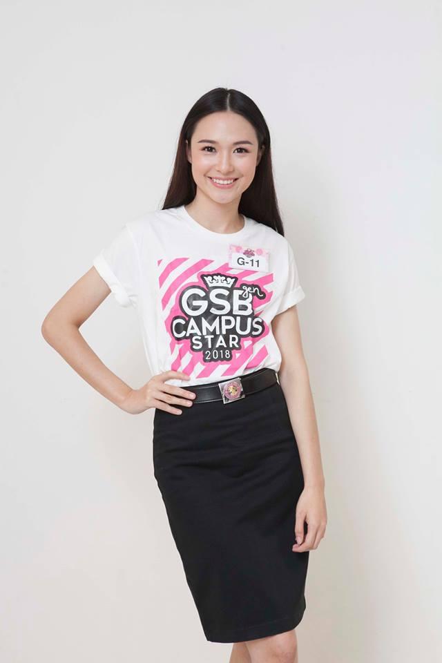 G11 นางสาวชีวนันท์ แสนนิทา (ดี้) มหาวิทยาลัยเชียงใหม่