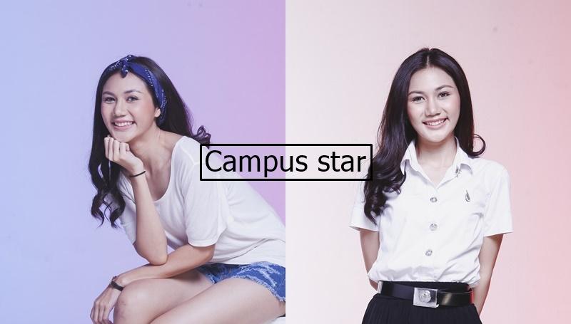 campus star cute girl คลิปสาวน่ารัก คลิปสาวมหาลัย นักศึกษาน่ารัก