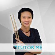 เรียนตีกลองชุดกับครูซัน @TUTORME