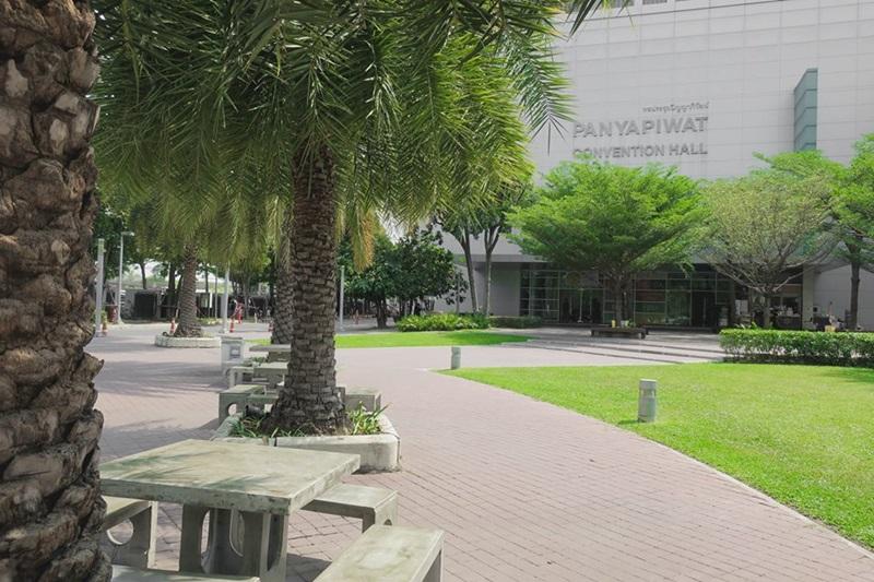 PIM ถ่าย มหาวิทยาลัย มุมสวย มหาวิทยาลัย