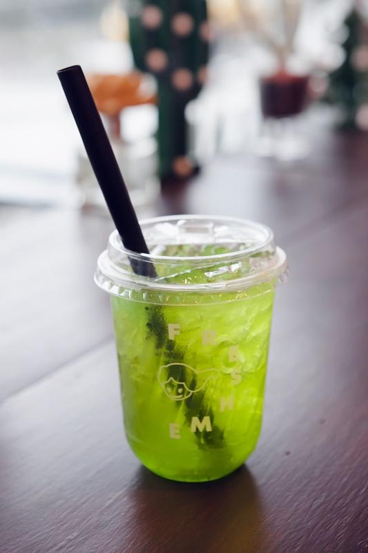 Kawis Kafe