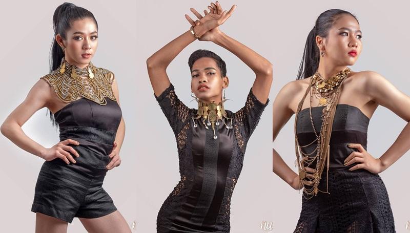 Miss Queen Contest 2018 ดาวเทียม เคอิโงะ ซาโต
