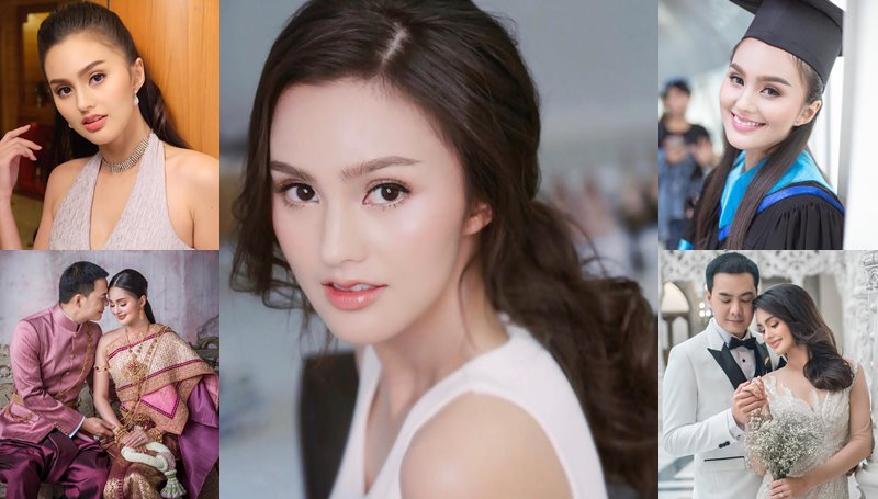 Miss Earth Thailand Miss Grand Thailand ดาราเรียนเก่ง นางร้ายหน้าสวย นาย ชนุชตรา มหาบัณฑิต เคลลี่ ธนะพัฒน์