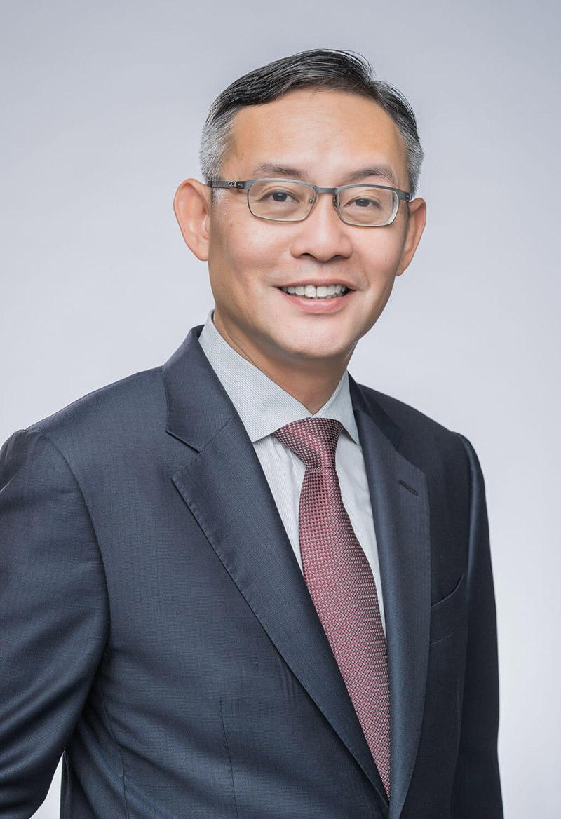 โดย ทอมมี่ เหลียง ประธานบริษัท ชไนเดอร์ อิเล็คทริค ประจำภาคพื้นเอเชียตะวันออกและญี่ปุ่น
