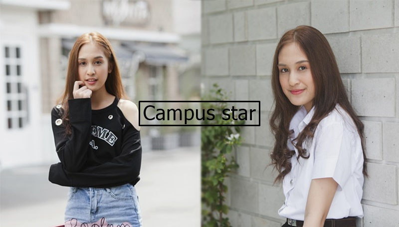 campus star cute girl คลิปสาวน่ารัก คลิปสาวมหาลัย นักศึกษาน่ารัก มิสทีนไทยแลนด์