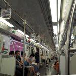การเดินทางสะดวกสบาย ที่เมืองเซี่ยงไฮ้