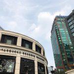 เมืองเซี่ยงไฮ้ เมืองที่ทันสมัยที่สุดในจีน