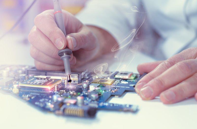 คณะน่าเรียน คณะวิศวกรรมศาสตร์ จบแล้วทำงานอะไร วิศวกร วิศวกรรมไฟฟ้า