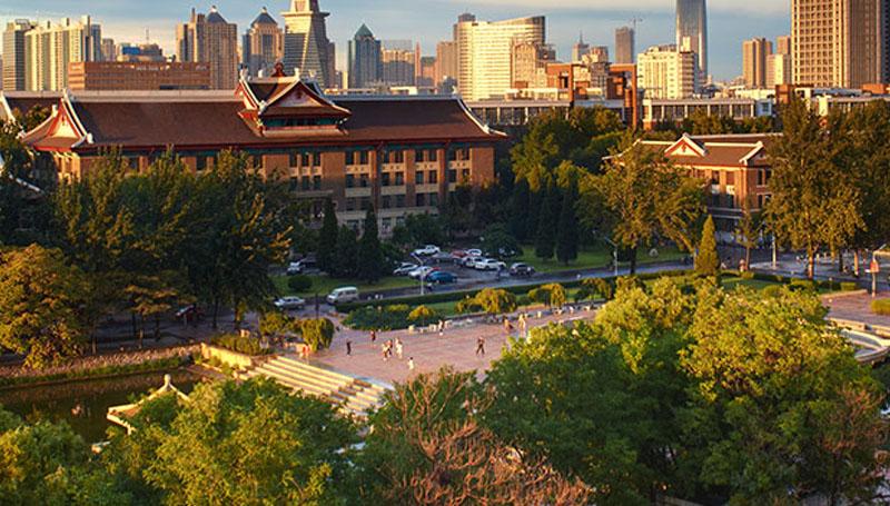 ทุนการศึกษา ทุนรัฐบาล ทุนรัฐบาลประจำปี 2562 วิทยาลัยประเทศจีน เรียนต่อต่างประเทศ