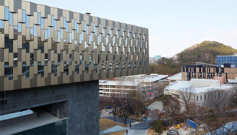 SKY University มหาวิทยาลัยแห่งชาติโซล เกาหลีใต้ เรียนภาษาเกาหลี