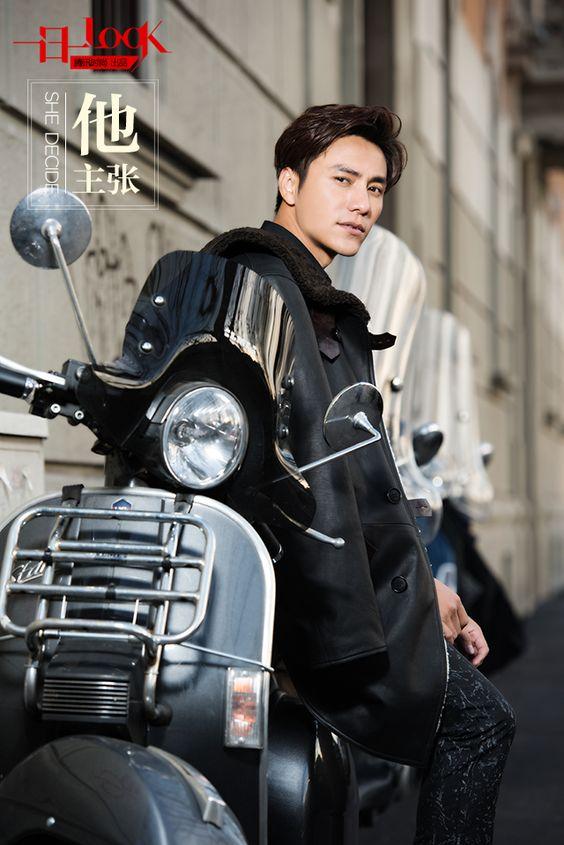 เฉินคุน (Chen Kun)