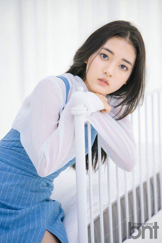 จองดาบิน (Chung Dae-bin)