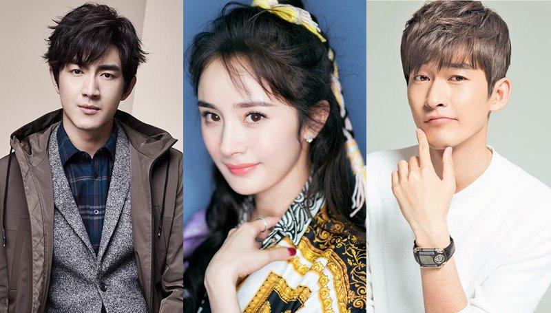 นักแสดงจีน ประเทศจีน วิทยาลัยด้านการแสดง วิทยาลัยประเทศจีน