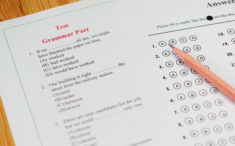 การสอบ การสอบ IELTS การสอบวัดความรู้ ภาษา ภาษาอังกฤษ