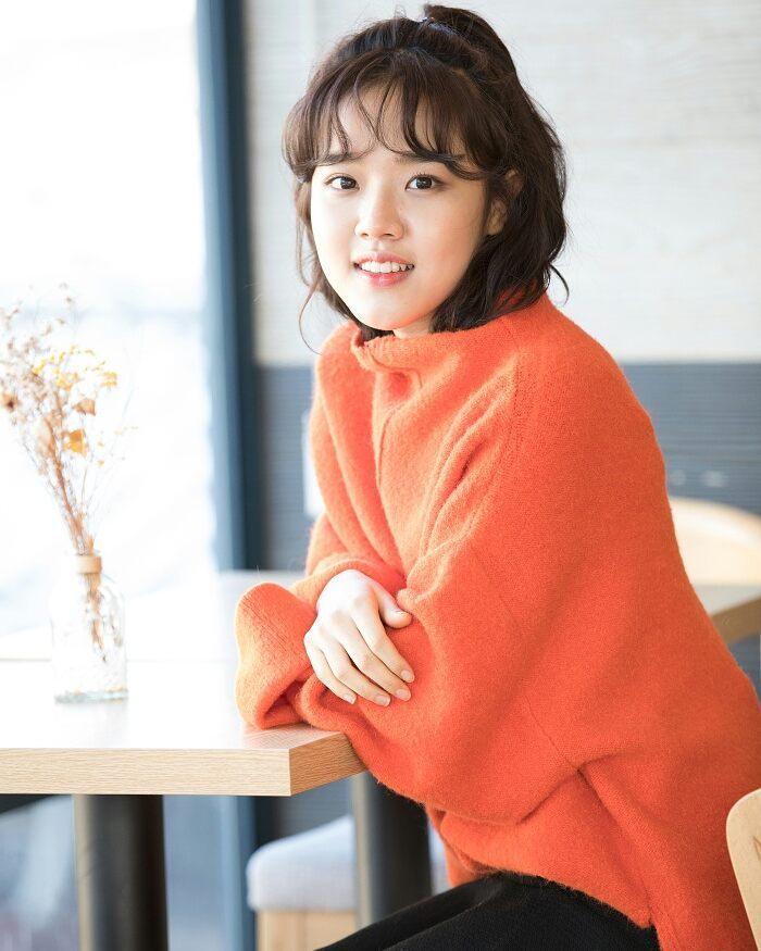 คิม ฮยังกี (Kim Hyang-gi)