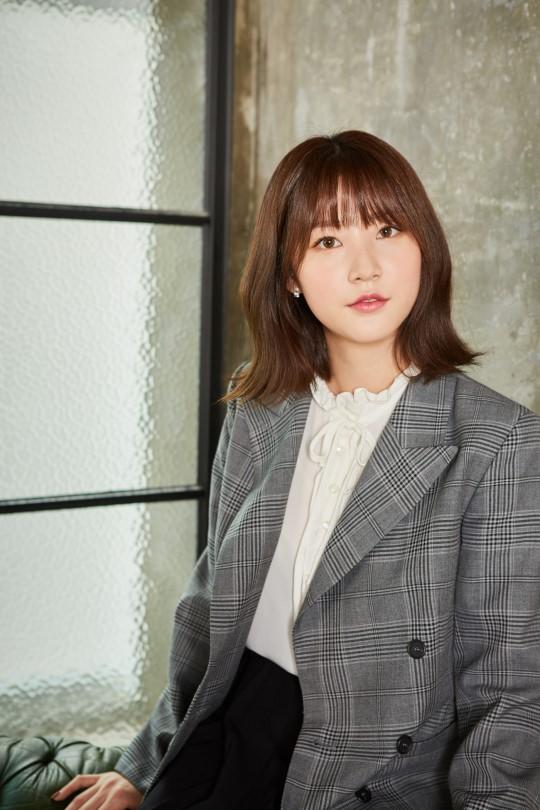 คิม แซ-รน (Kim Sae-ron)