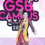 ภาพบรรยากาศการแสดงบนเวที GSB GEN CAMPUS STAR 2018