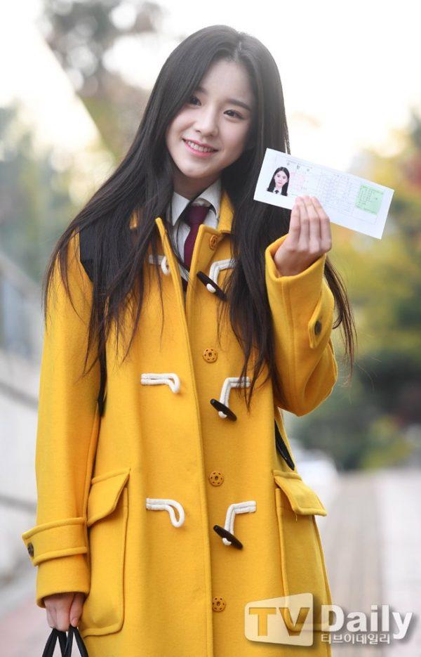 ฮีจิน วงLOONA