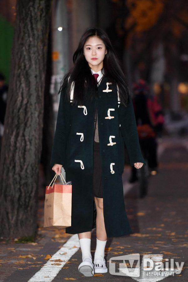 ฮยอนจินวงLOONA
