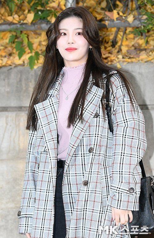ยูจิน Produce 48