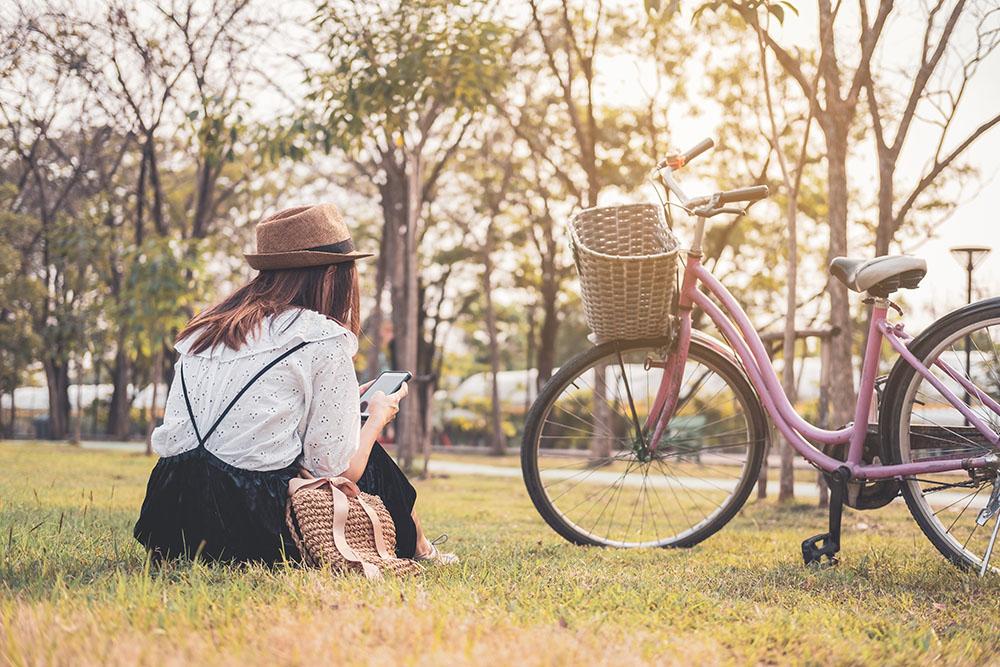 ทริปปั่นจักรยาน กิจกรรมตอนปิดเทอม
