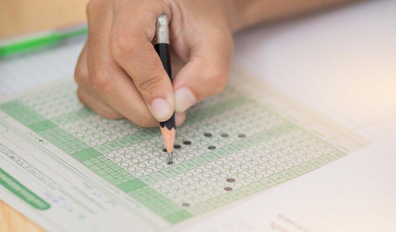 dek62 o-net TCAS TCAS62 ข้อสอบวิชาภาษาไทย ข้อสอบโอเน็ต รูปแบบข้อสอบ เนื้อหาที่ออกสอบ โอเน็ต ม.6