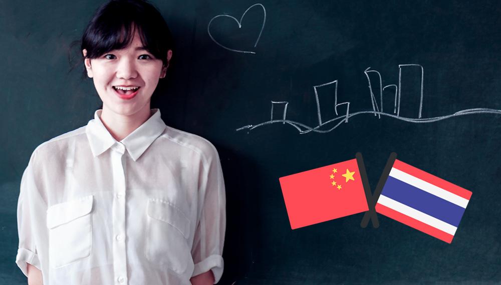 ภาษาจีน สอบวัดระดับภาษา