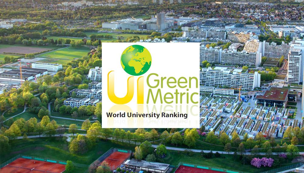 มหาวิทยาลัยสีเขียว