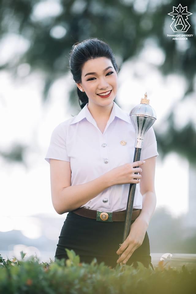 จินนี่-ขวัญลักษณ์ ทิวาอานนท์