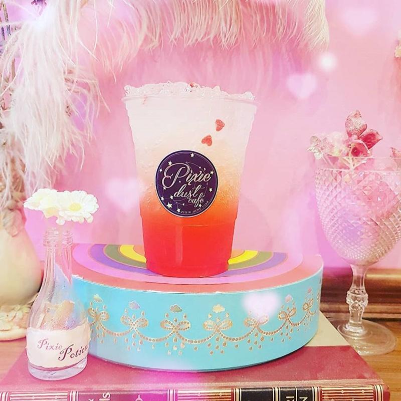 """""""Pixie Dust Café"""""""