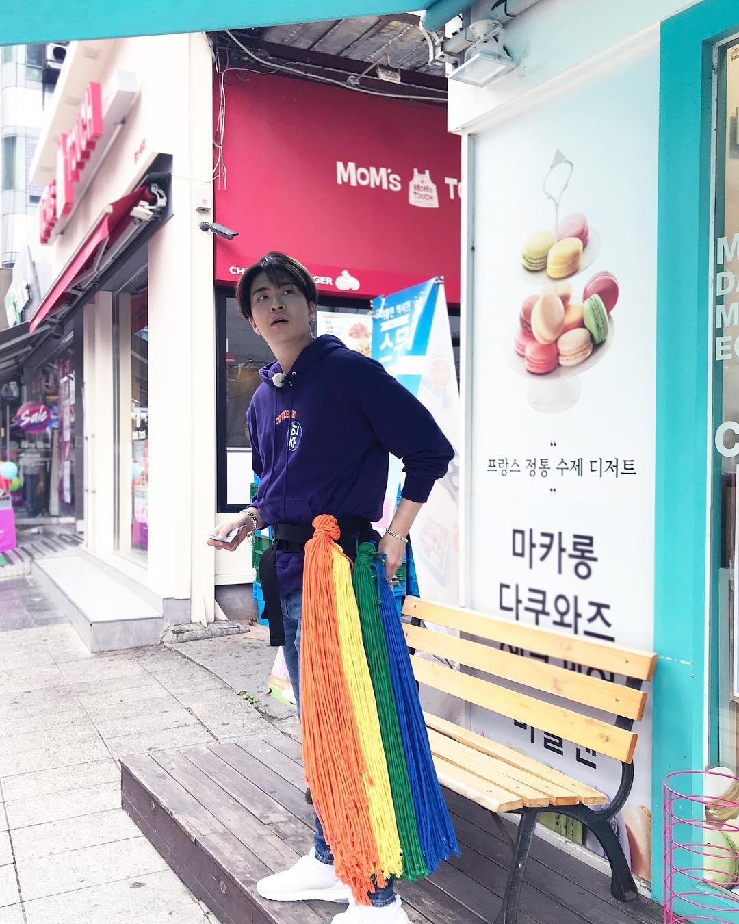 ยองแจ GOT7