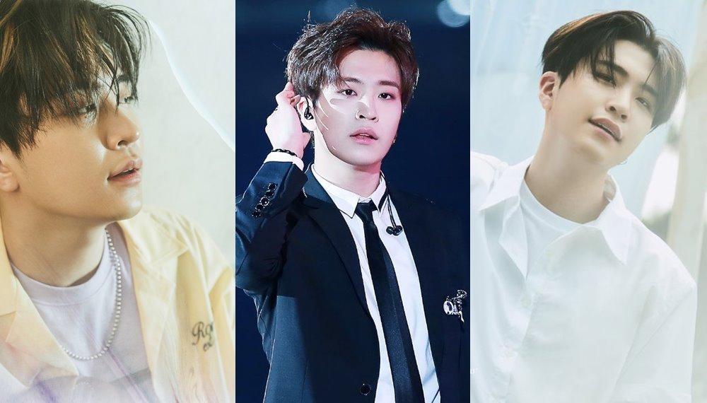 GOT7 Youngjae ยองแจ GOT7 ไอดอลเกาหลี