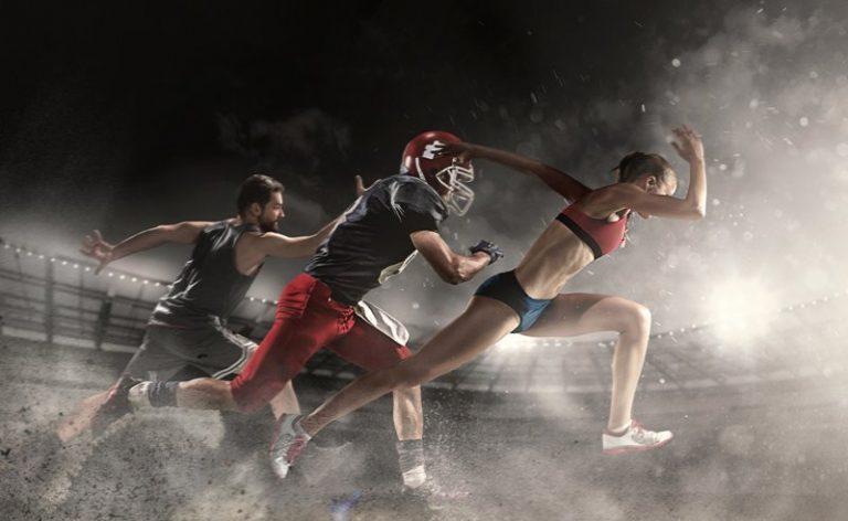 นักกีฬา อาชีพในฝัน