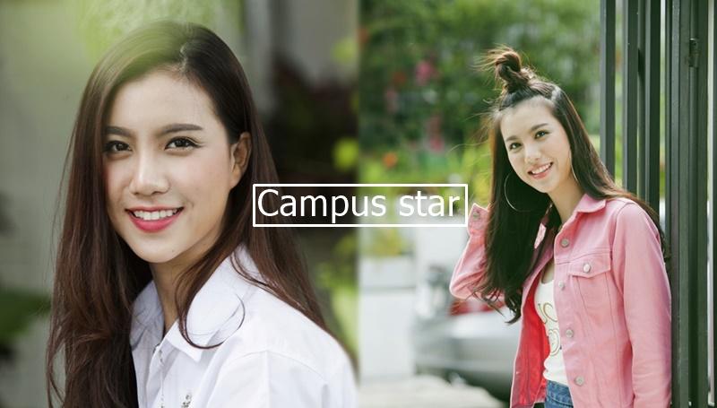 campus star cute girl คลิปสาวน่ารัก คลิปสาวมหาลัย นักศึกษาน่ารัก ม.รามคำแหง